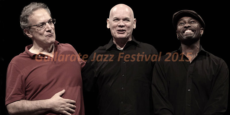 Gallarate Jazz Festival 2015